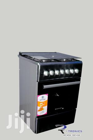 Westpoint 3 Gas Burner 1 Electric Cooker With Oven | Kitchen Appliances for sale in Dar es Salaam, Kinondoni