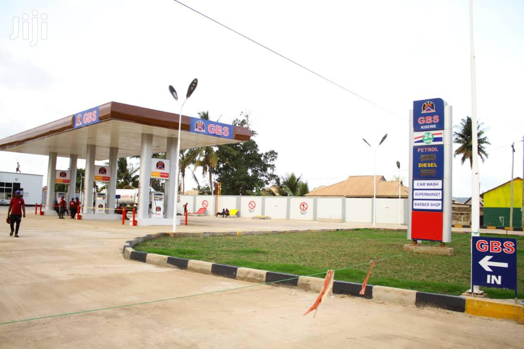 Filling Station for Sale. | Commercial Property For Sale for sale in Temeke, Dar es Salaam, Tanzania