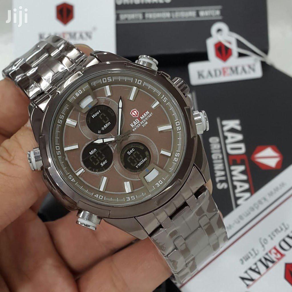 Kademan Watches | Watches for sale in Ilala, Dar es Salaam, Tanzania