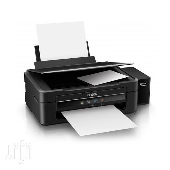 MFD Epson L382 Printer