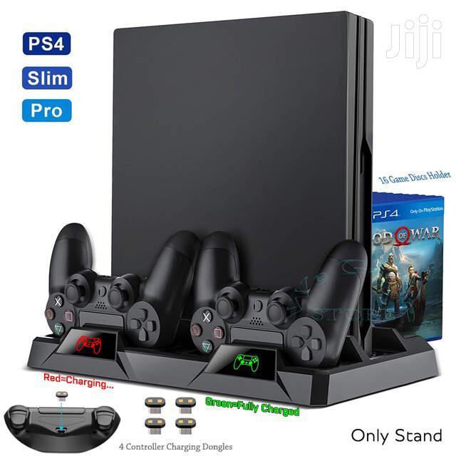 Ps4 Game Console For Sale In A New Condition   Video Game Consoles for sale in Ilala, Dar es Salaam, Tanzania