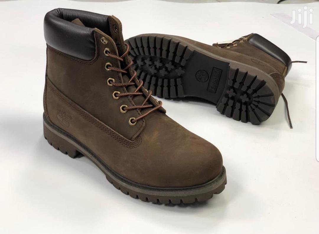Timbs Boots | Shoes for sale in Ilala, Dar es Salaam, Tanzania