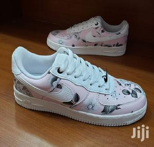 Nike Air Force One Women's Sneakers