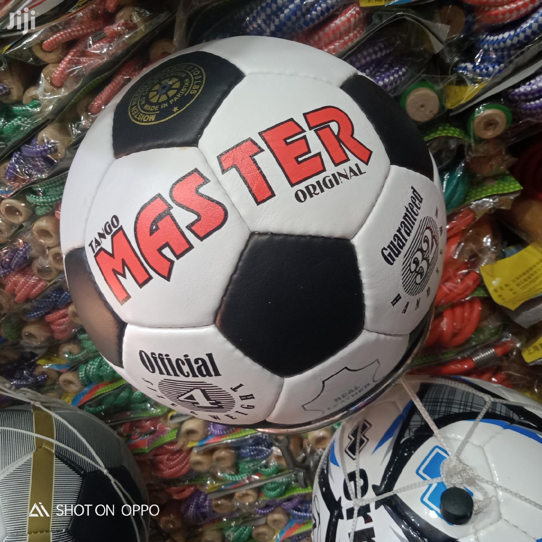 Archive: Tango Master Football Ball