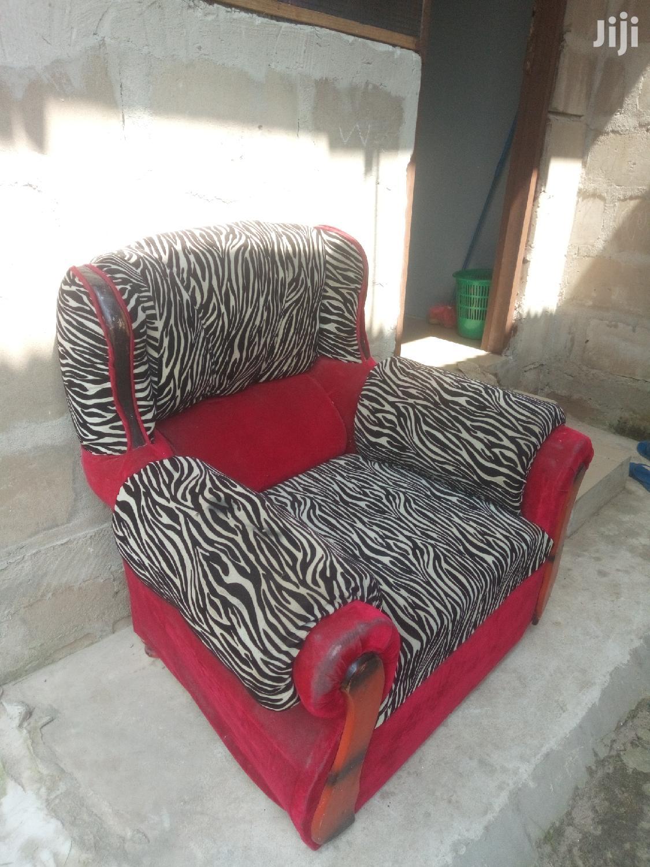 Archive: Armchair