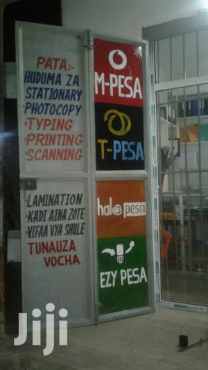 Destason Master Art   Printing Services for sale in Dar es Salaam, Kinondoni