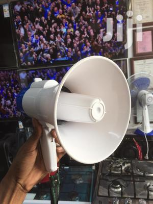 Megaphone Speaker | Audio & Music Equipment for sale in Dar es Salaam, Ilala