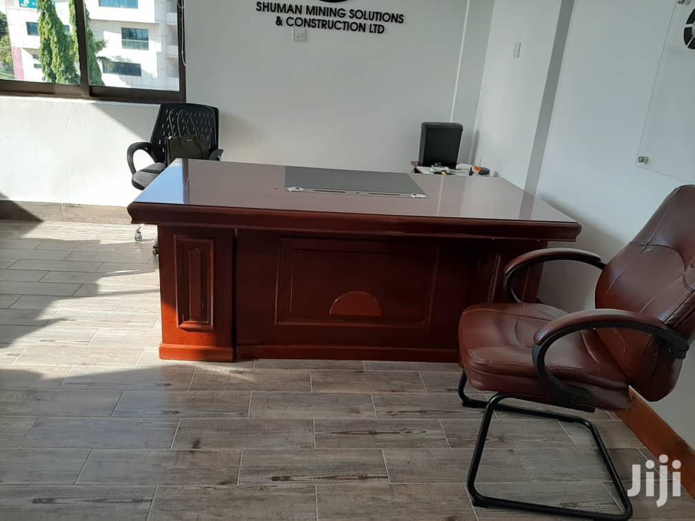 Archive: Meza Ya Office
