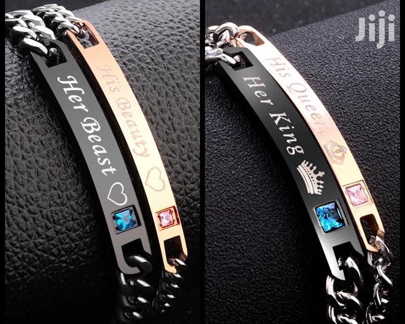 Bracelet For Unisex