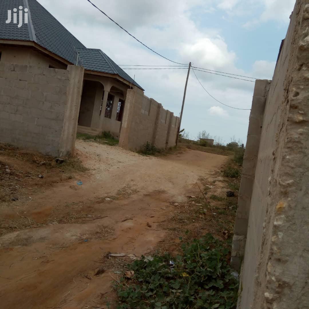 Archive: EXECUTIVE HOUSE 4 SALE (Nyumba Inauzwa)