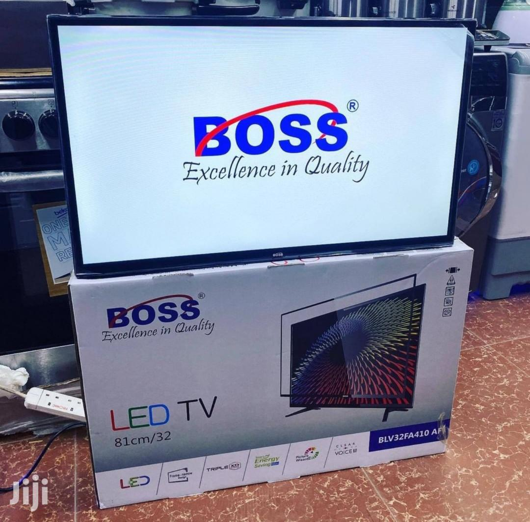 Archive: Boss Led Tv 32 Inches