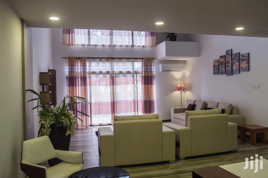 Quality Duplex Apartment for Sale Mikocheni Regent.