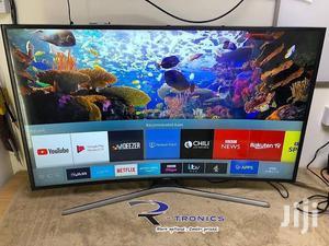 Samsung 49′′ Curved 4K Ultra HD Certified HDR Smart TV | TV & DVD Equipment for sale in Dar es Salaam, Kinondoni