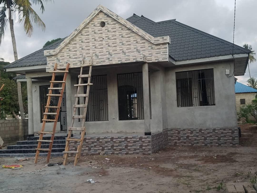 Nyumba Ya Kisasa Inauzwa. | Houses & Apartments For Sale for sale in Kinondoni, Dar es Salaam, Tanzania