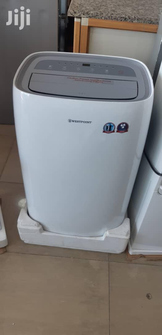 Portable Air Cnduwp