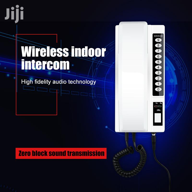 Wireless Intercom | Accessories & Supplies for Electronics for sale in Kinondoni, Dar es Salaam, Tanzania