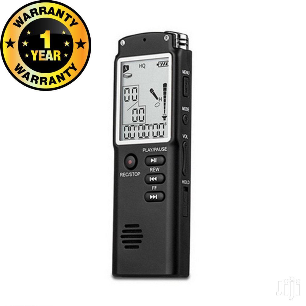 Voice Recorder - VR60