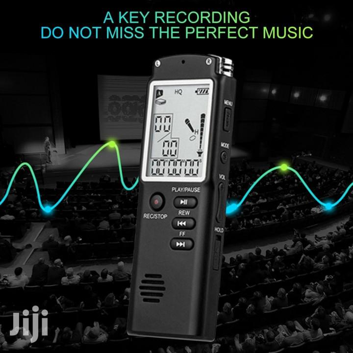 Voice Recorder - VR60 | Audio & Music Equipment for sale in Kinondoni, Dar es Salaam, Tanzania