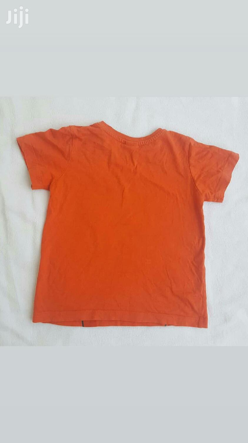 T-Shirts For Boys | Children's Clothing for sale in Ilala, Dar es Salaam, Tanzania