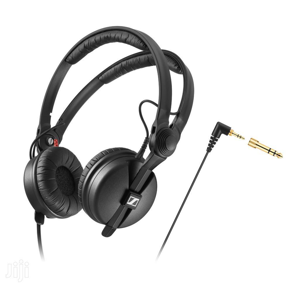 Sennheiser HD 25 Professional DJ Headphones | Headphones for sale in Ilala, Dar es Salaam, Tanzania