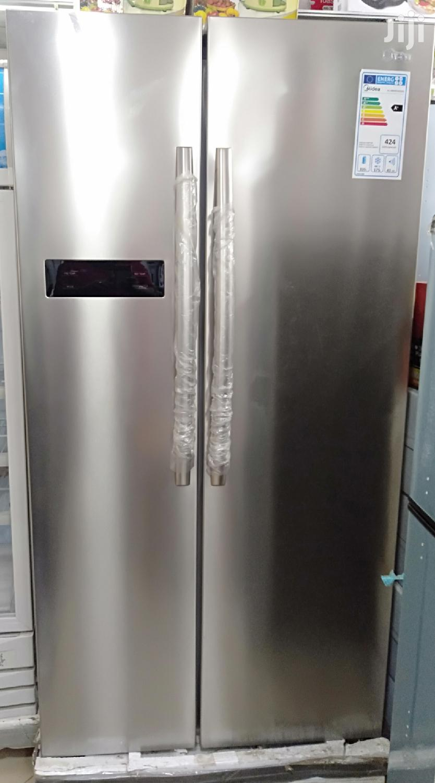 Archive: Fridge With Freezer
