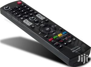 Sharp GB067WJSA Tv Remote Control Original | Accessories & Supplies for Electronics for sale in Dar es Salaam, Ilala