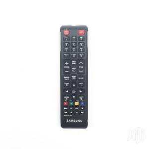 Original Samsung AA59-00714A LCD-LED HDTV Remote Control | Accessories & Supplies for Electronics for sale in Dar es Salaam, Ilala