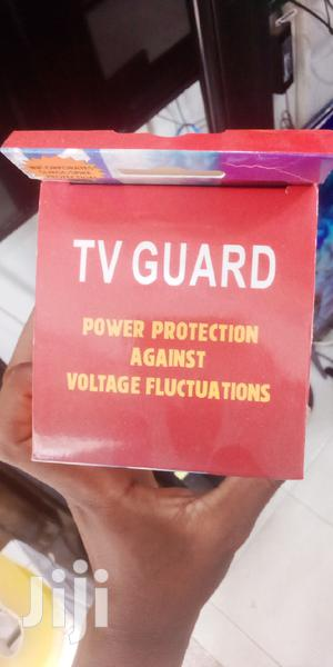 Power Protector Tv Guard   Accessories & Supplies for Electronics for sale in Dar es Salaam, Ilala