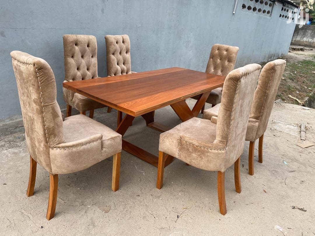 Dining Table | Furniture for sale in Kinondoni, Dar es Salaam, Tanzania