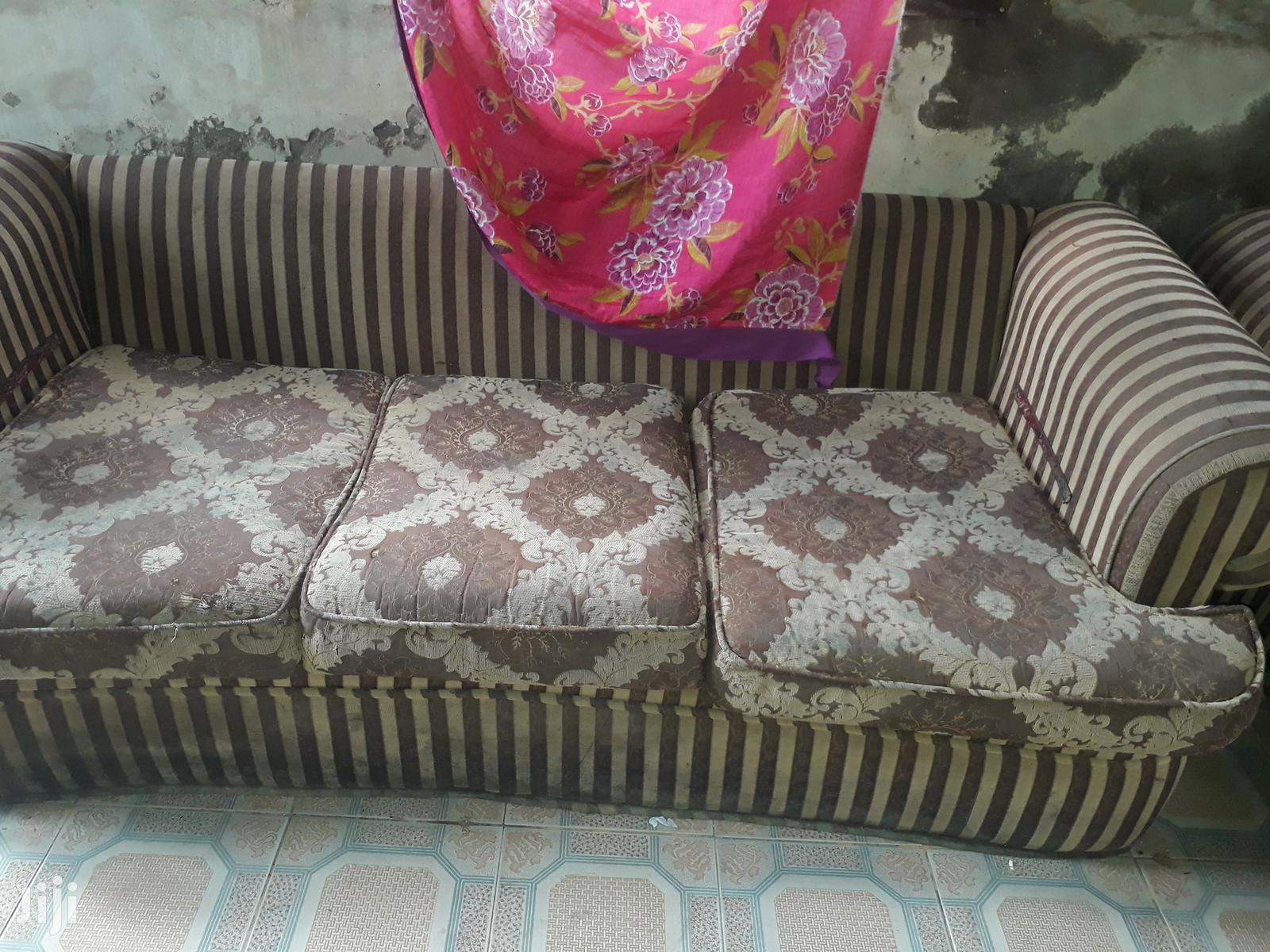 Sofa Sets For Sale | Furniture for sale in Ilala, Dar es Salaam, Tanzania