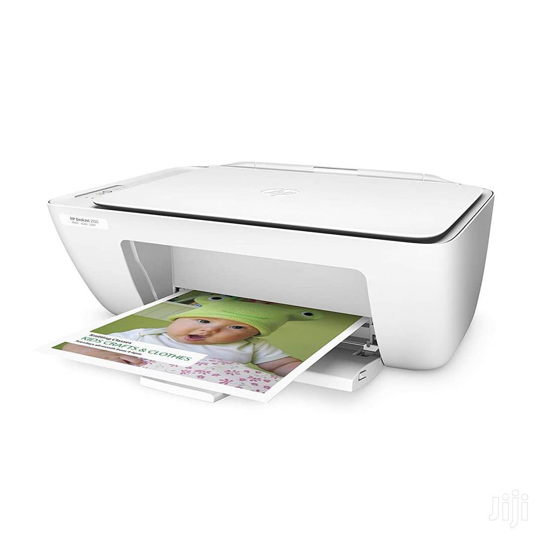 HP Printer All In One | Printers & Scanners for sale in Kinondoni, Dar es Salaam, Tanzania