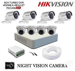 Hikvision CCTV P 8channel   Security & Surveillance for sale in Dar es Salaam, Kinondoni