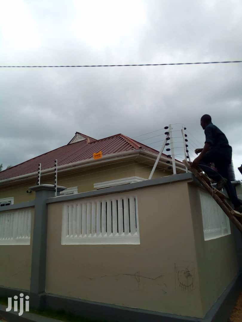 Electric Fence Installation And Repair