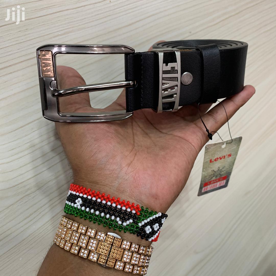 Belts Original. | Clothing Accessories for sale in Ilala, Dar es Salaam, Tanzania