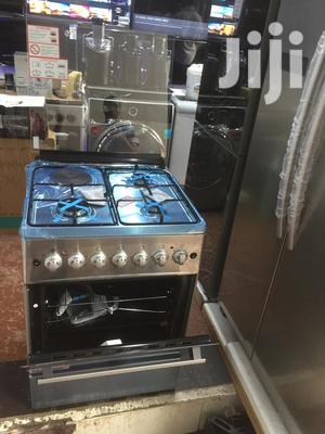 Westpoint Gas Cooker