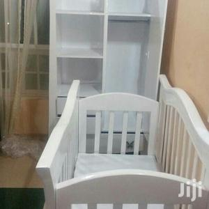 Baby's Bed of 0 to 3 Yrs Old and Kabati   Children's Furniture for sale in Dar es Salaam, Kinondoni