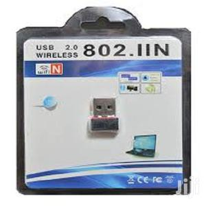 Wi-fi Receiver 150 Mbps 802.Iin USB 2.0 Wireless   Accessories & Supplies for Electronics for sale in Dar es Salaam, Ilala