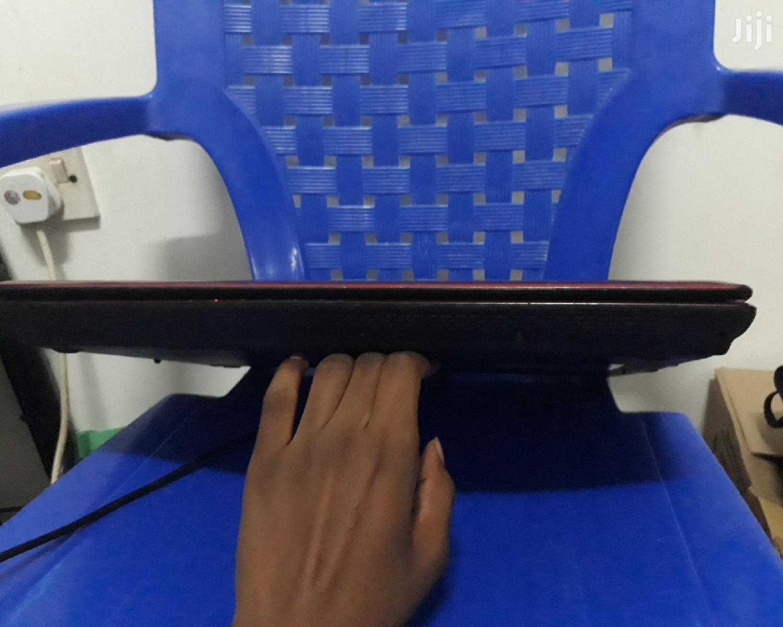 Archive: Laptop Asus M70VM 4GB Intel Core I3 256GB