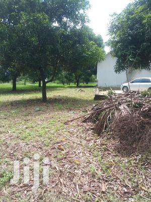 Eneo Linauzwa Kibaha   Land & Plots For Sale for sale in Dar es Salaam, Kinondoni