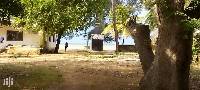 For Sale Beach Plot@ Bahari Beach | Land & Plots For Sale for sale in Kinondoni, Dar es Salaam, Tanzania