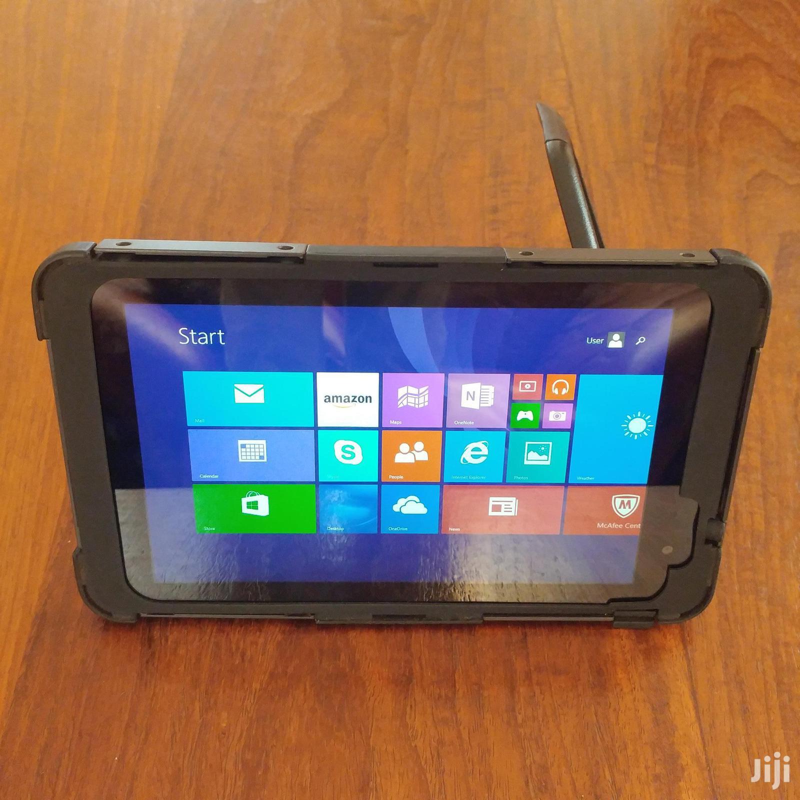 Dell Venue 8 64 GB Black