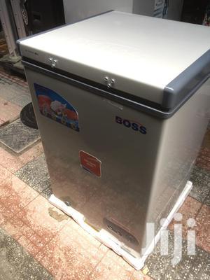 Boss Freezer BS100