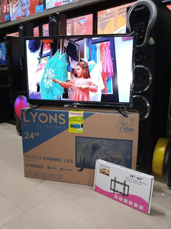 Lyons LED TV