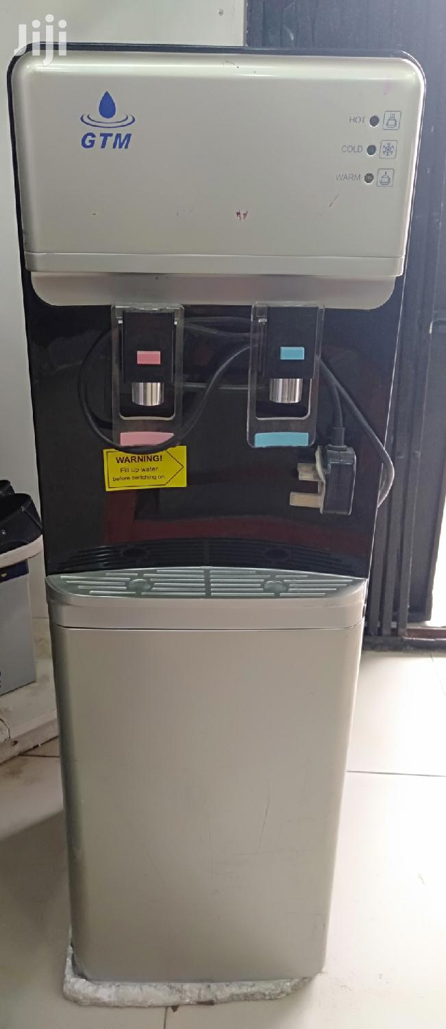 Archive: Gtm Water Dispenser