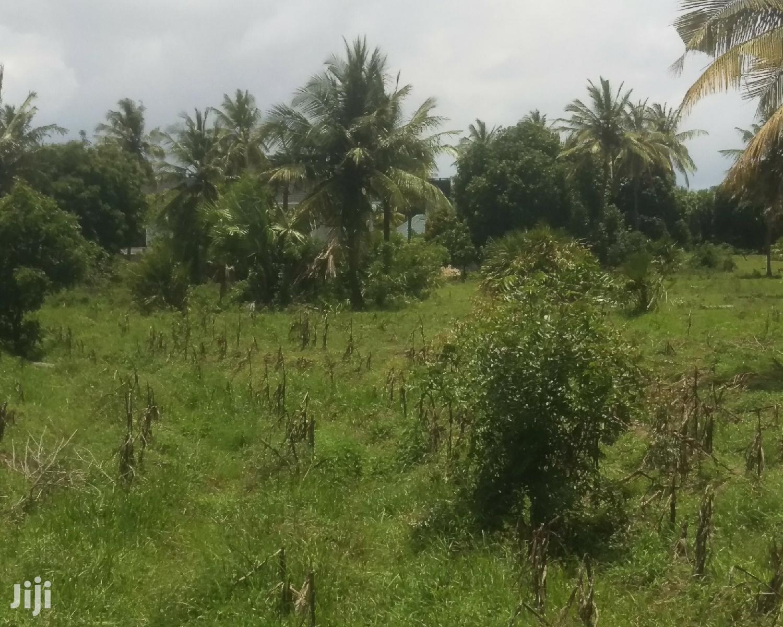 Plot Near the Beach Mbutu Kigamboni | Land & Plots For Sale for sale in Temeke, Dar es Salaam, Tanzania