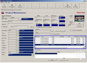 Retail Software For Supermakert/Shops   Software for sale in Dar es Salaam, Kinondoni