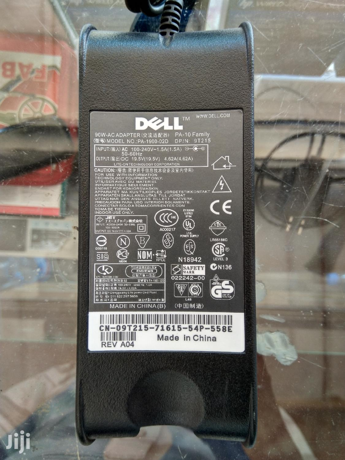 DELL Adapter | Computer Accessories  for sale in Kinondoni, Dar es Salaam, Tanzania
