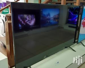 "Samsung 65"" Smart Ultra HD 4K TV | TV & DVD Equipment for sale in Dar es Salaam, Kinondoni"