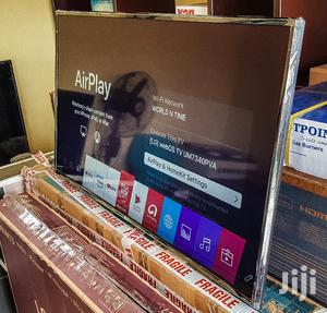 "LG 49"" Smart Ultra HD 4K TV | TV & DVD Equipment for sale in Dar es Salaam, Kinondoni"