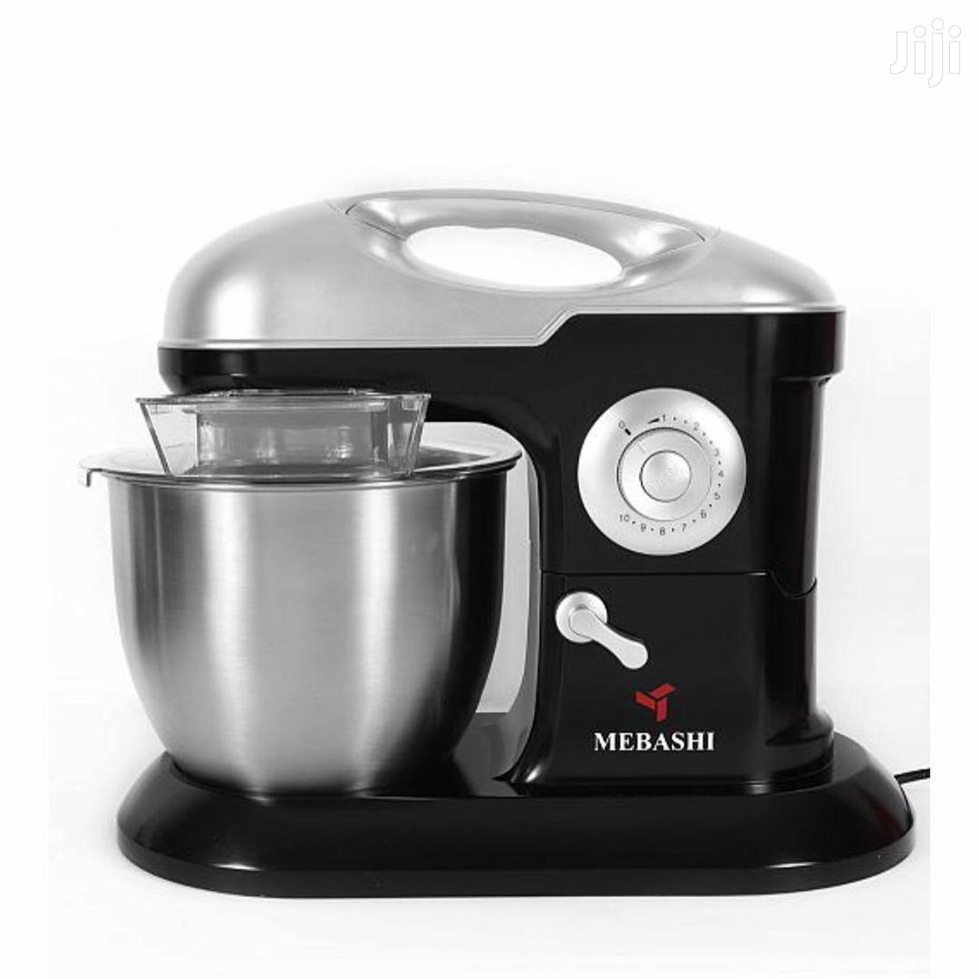 Mabashi Stand Mixer   Kitchen Appliances for sale in Ilala, Dar es Salaam, Tanzania